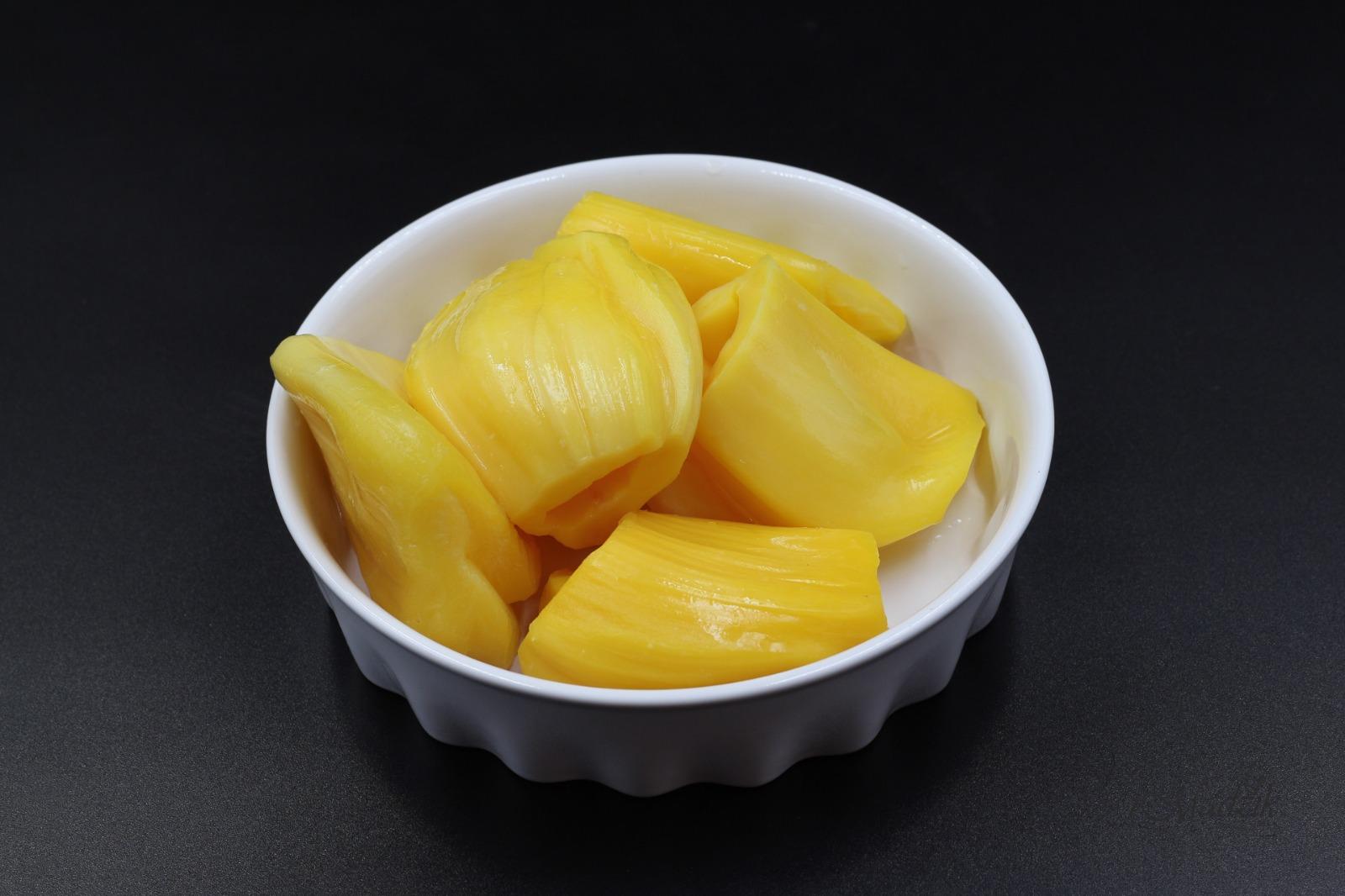 Jackfruit (dżakfrut)