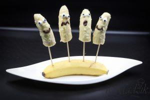 Bananowe duszki
