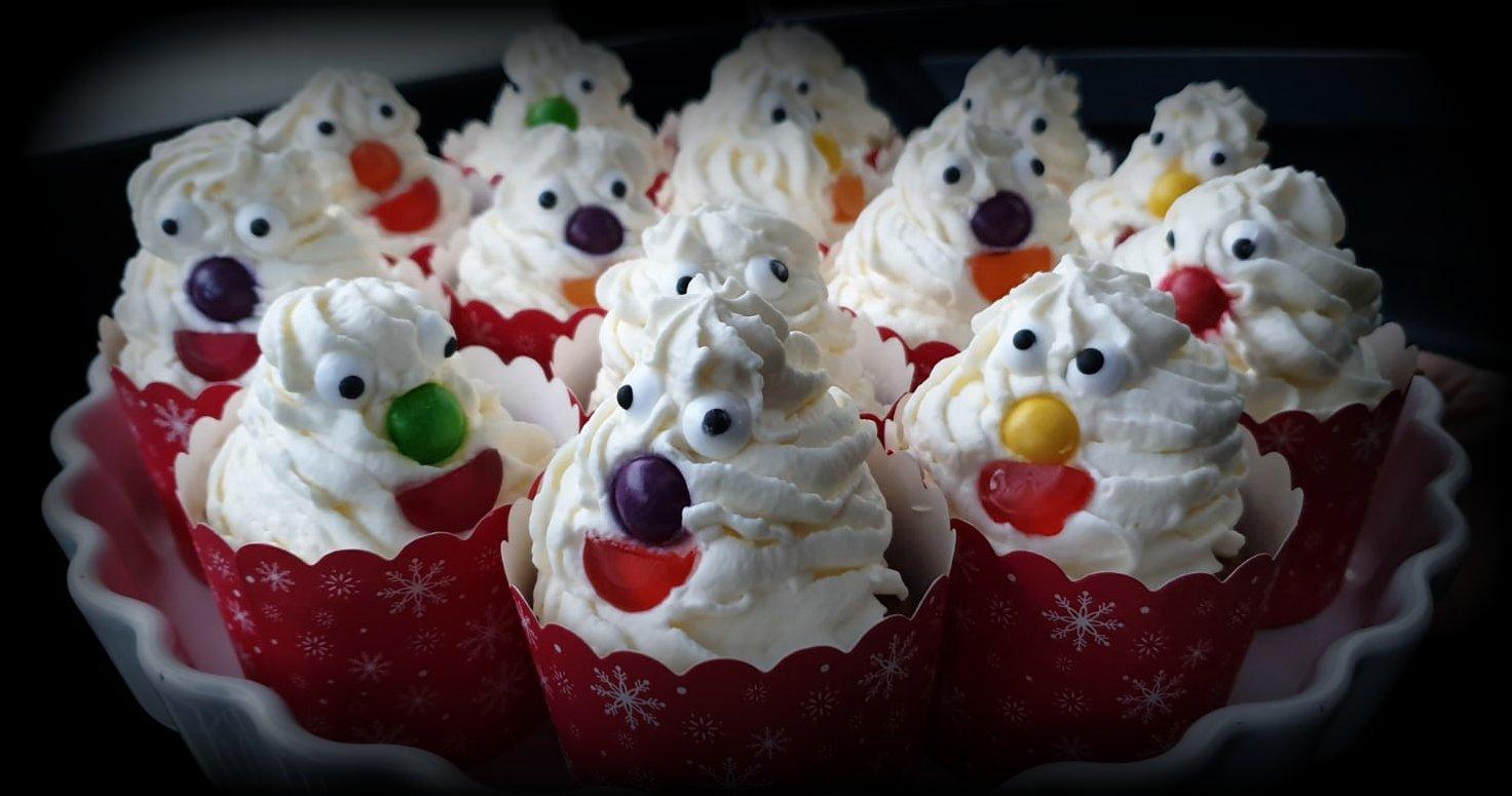 Muffinki wesołe Elfy