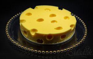 Ciasto Żółty ser